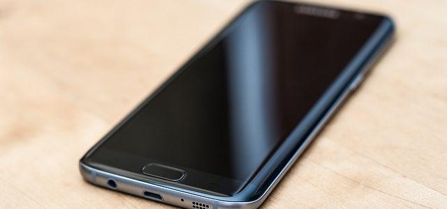 Galaxy S7 edgeレビュー!評価と操作感を紹介