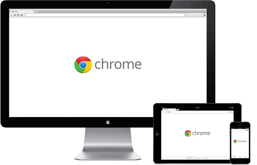 PCとスマホでGoogle Chromeのアカウント同期をさせる方法と凄い機能
