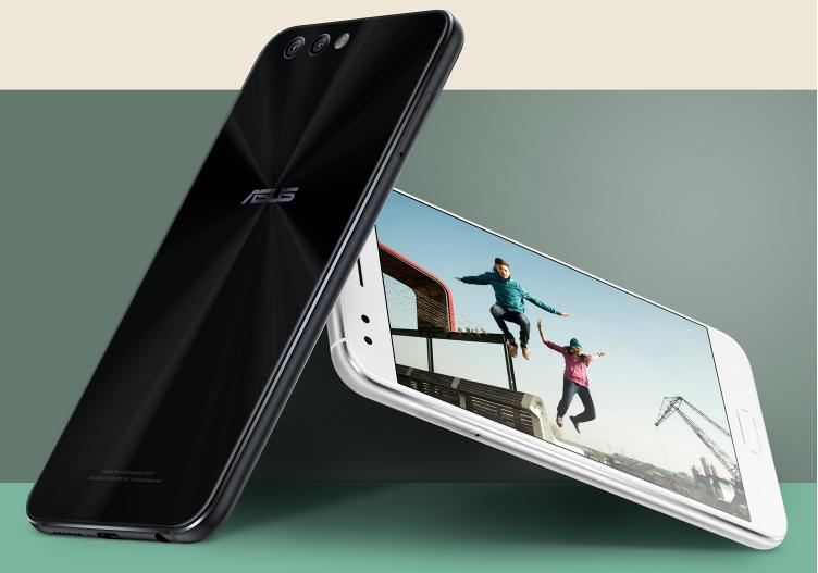 SIMフリー版ASUS ZenFone 4と4Maxは買いなのか?辛口レビューと最安購入方法