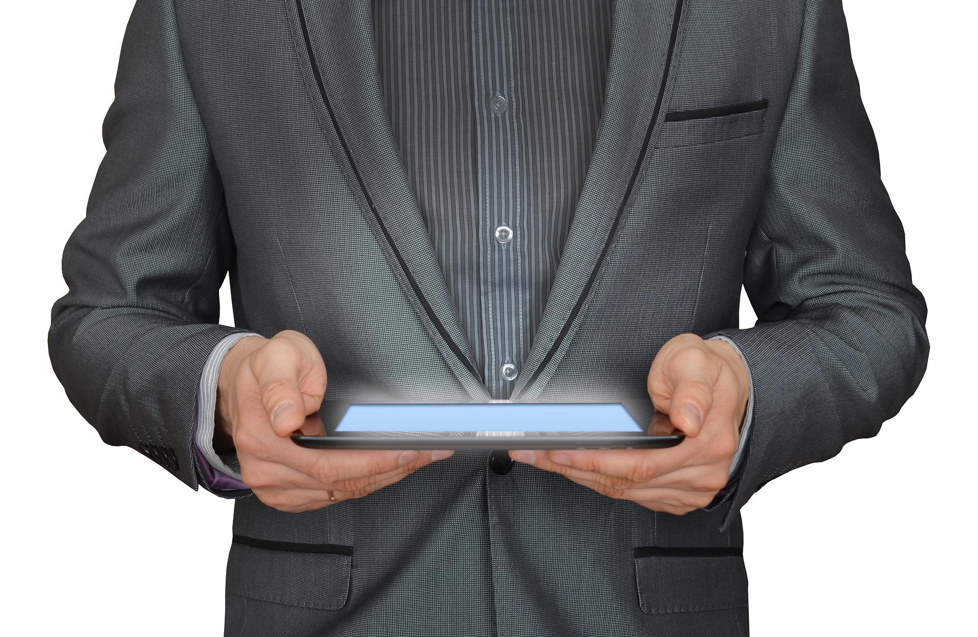 2022年までに2割普及|5G対応のタブレットで可能なサービスとは?