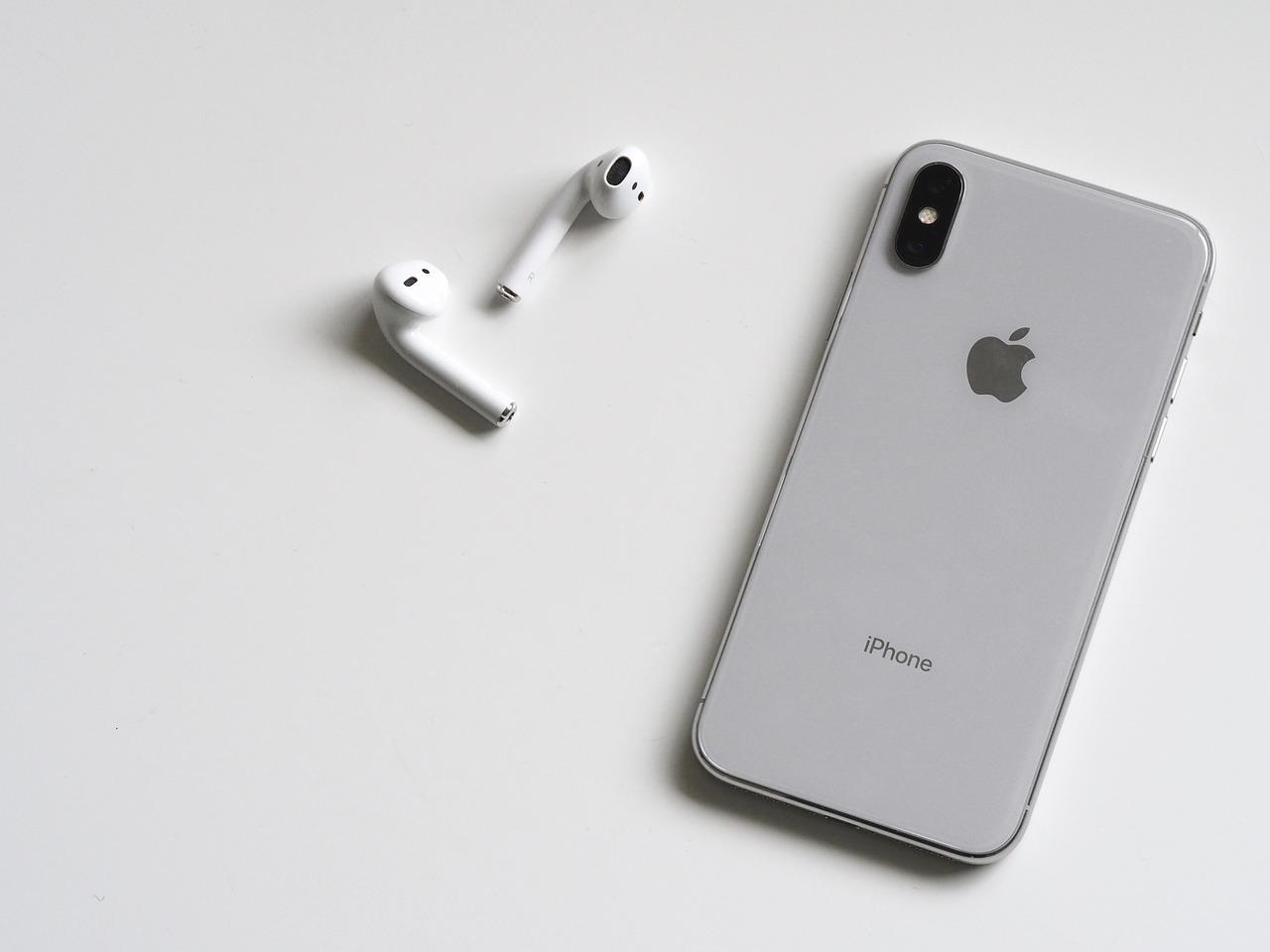 イヤホンジャックが無い新型iPhoneにおすすめのBluetoothワイヤレスイヤホン