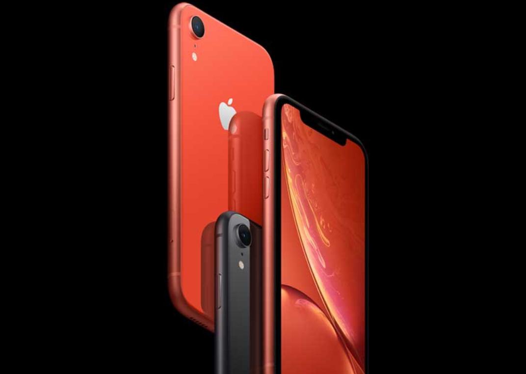 新型 iPhone XRをauオンラインショップで購入|本体の実質負担と月額料金は?