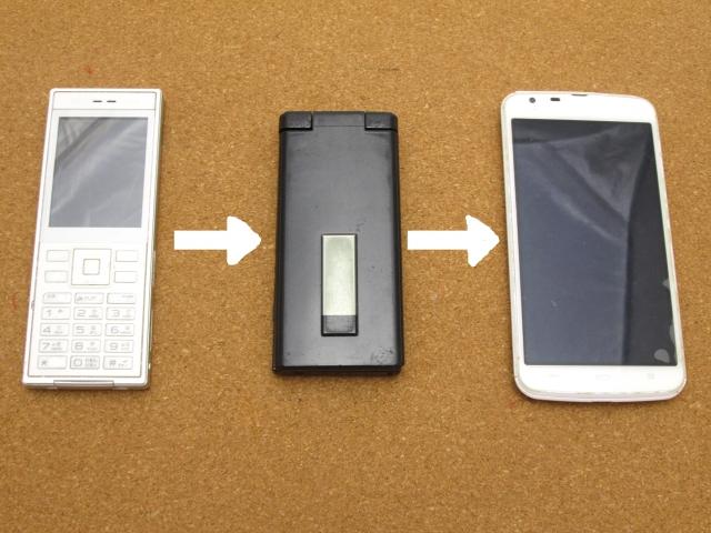 携帯買い替えにおすすめショップ|機種変更で損をしないための店舗を紹介