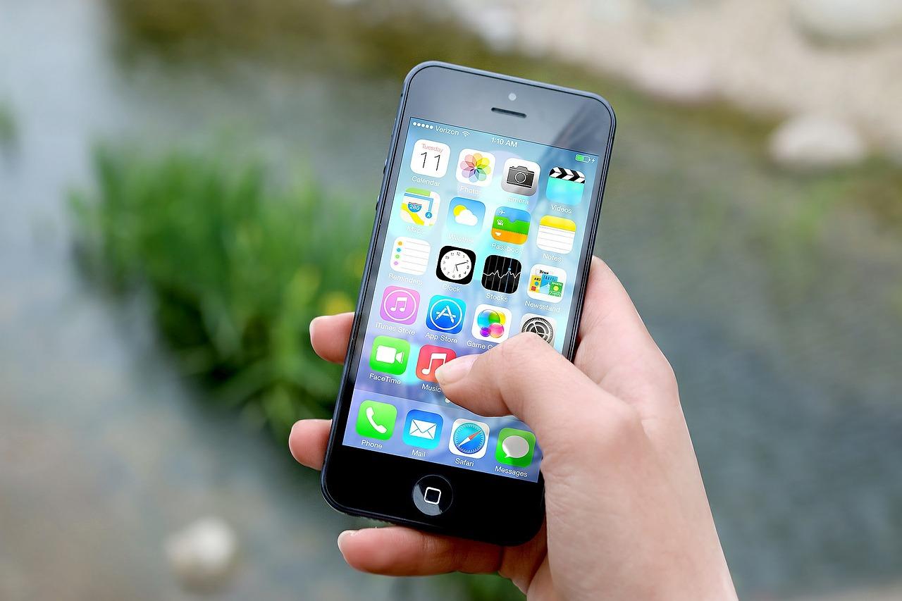 比較|iPhoneがAndroidより優れている点|セキュリティとアプリの完成度