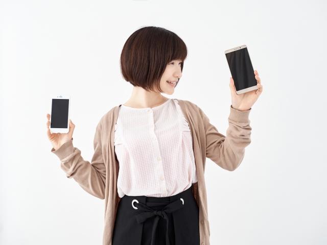 2019年上半期|格安SIMで使える5万円未満のAndroidおすすめスマホ5選