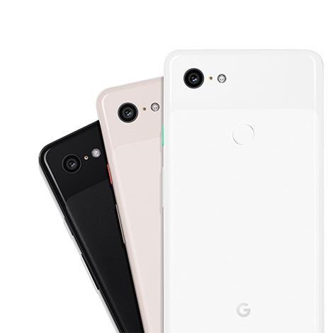 Google Pixel3/Pixel3 XL が単眼レンズのカメラでiPhoneに挑む勝算は?