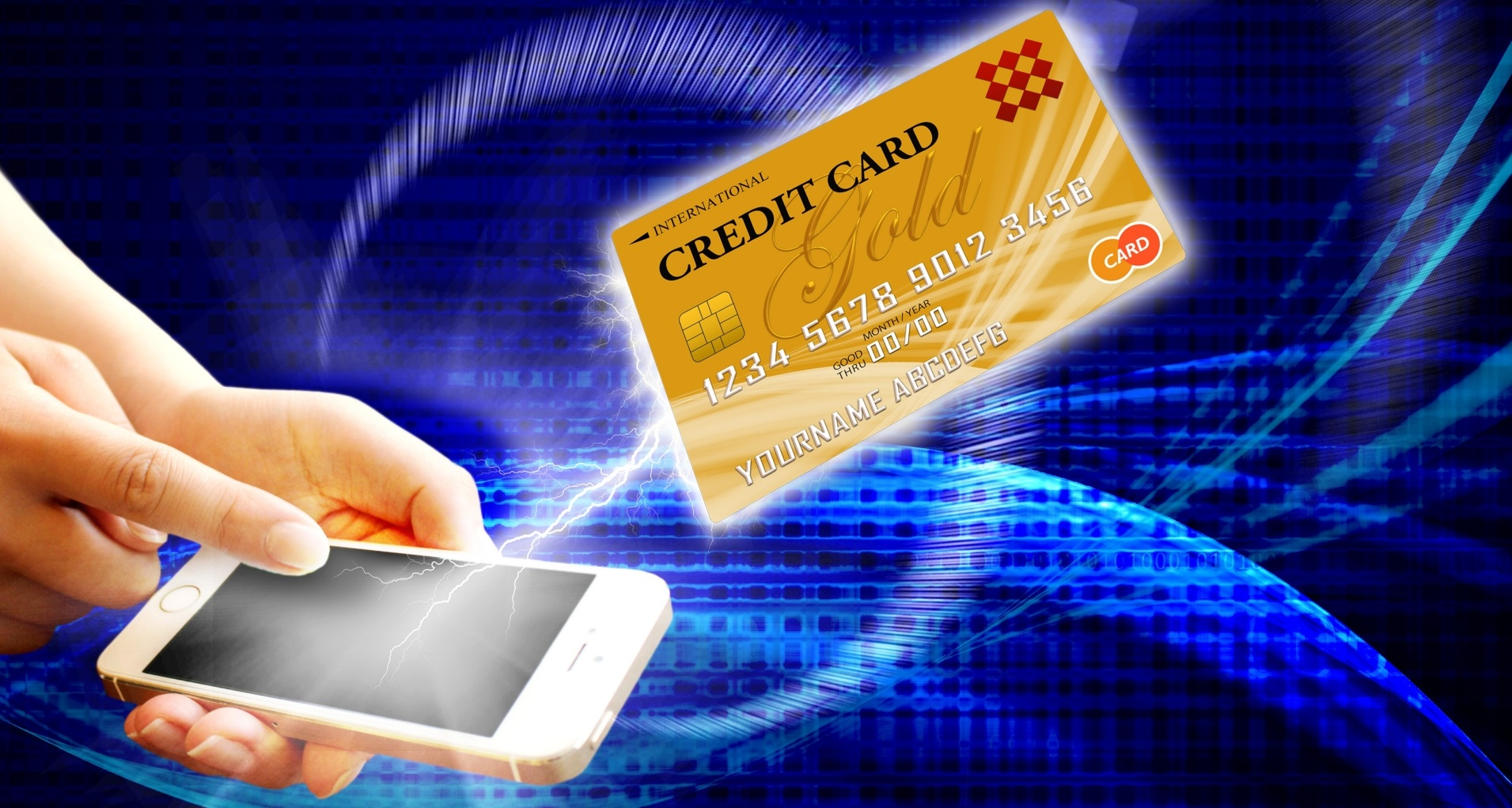 スマホで決済|LINE Payの「かざして決済」とは?使うメリットと設定方法