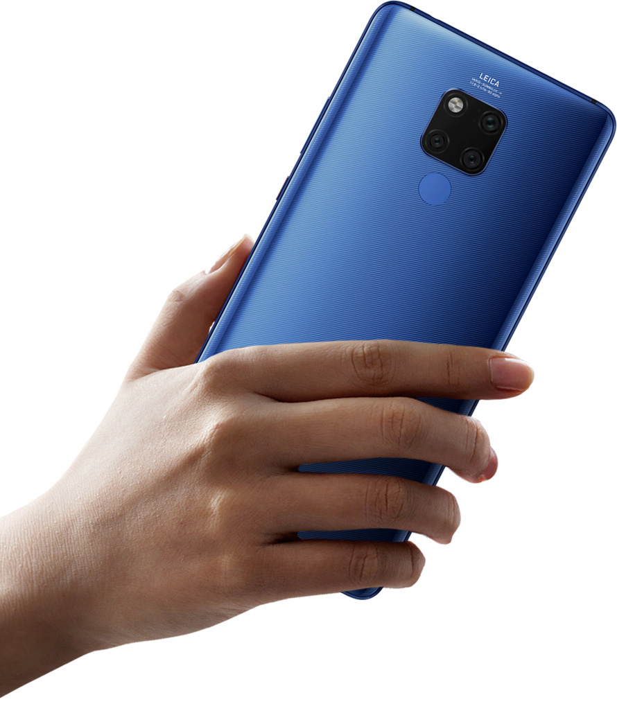 Huawei Mate 20 Xは買いか? 7.2インチ大画面とライカのトリプルレンズ搭載