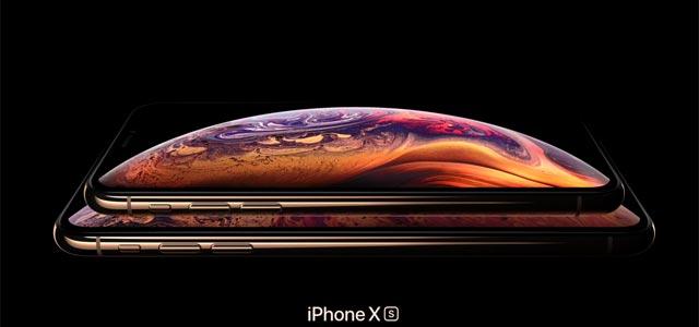 iPhone XR / XSとは2018年に発売されたiPhone