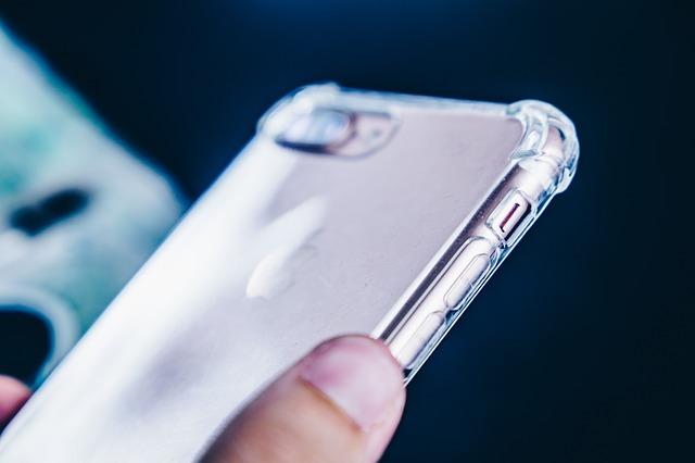 iPhone 7のおすすめケース・カバーランキング【2019年】