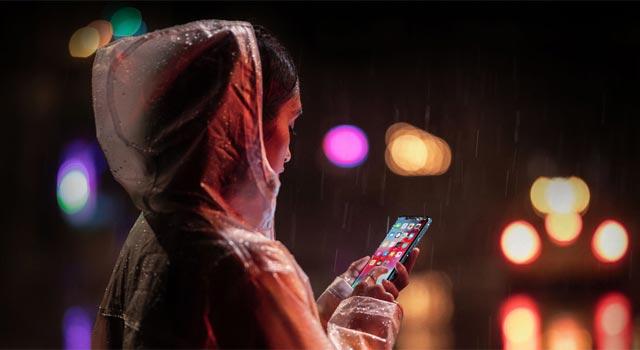 その他のiPhone XR / XSの細かな違い