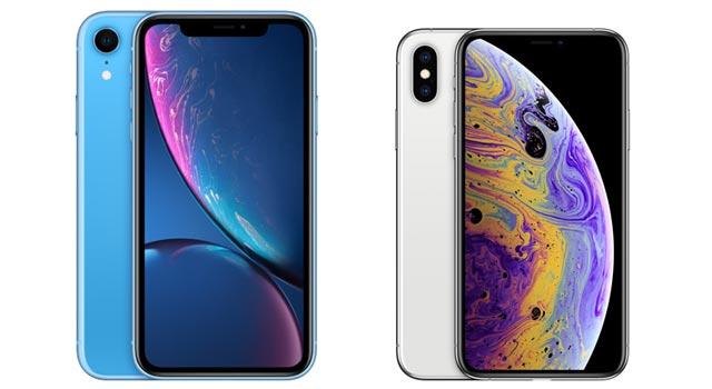 iPhone XR / XSはカメラ性能・コスト・見た目で選ぼう