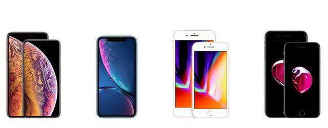 AndroidからiPhoneへの乗り換え方法は大きくわけて3種類