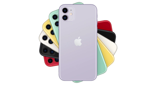iPhone 11とiPhone XRを徹底比較|性能・スペック・価格