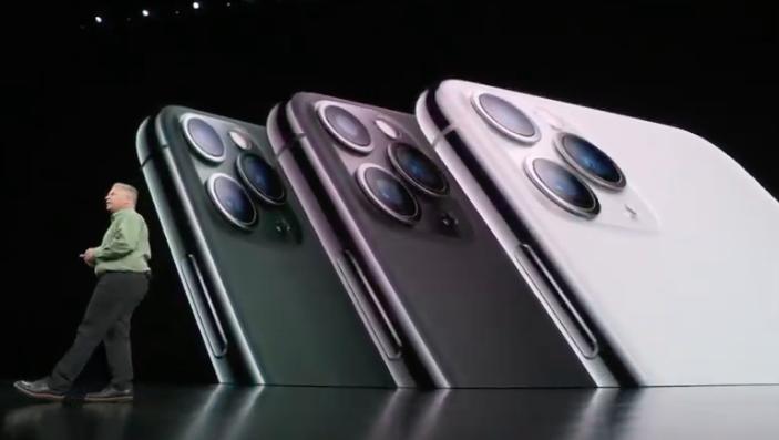 iPhone 11とiPhone 11 Proを徹底比較|おすすめはどっちか?その理由