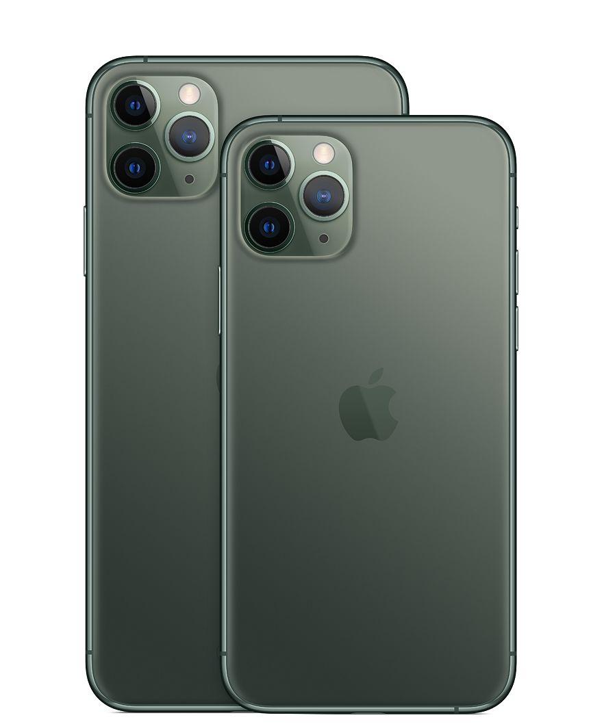 iPhone11/Pro/Pro MAXのサイズ比較一覧|大きさ・重さの違いまとめ