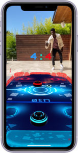 iPhone 11でゲーム