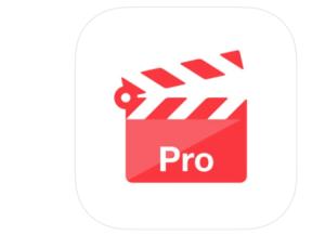 FilmStory Proのロゴ