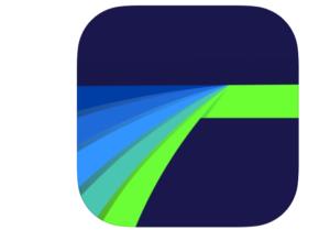LumaFusionのロゴ