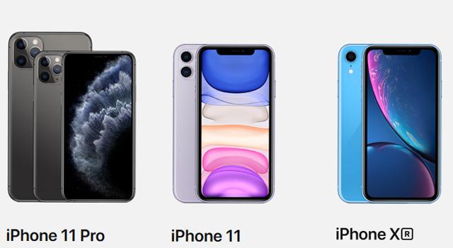 使っているiPhoneの壁紙サイズとアスペクト比を知ろう