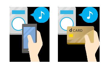 dカード GOLDのiD払いで年会費をお得に回収する方法シミュレーション