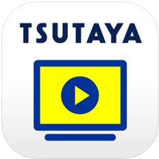 TSUTAYA TVアプリのアイコン