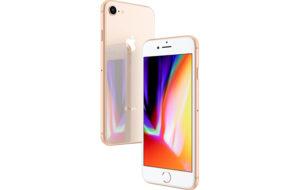 iPhone 8|iPhone|NTTドコモ
