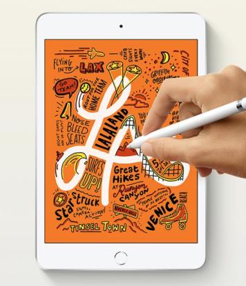 Apple Pencilの画像