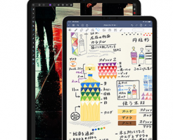 iPad Pro画像