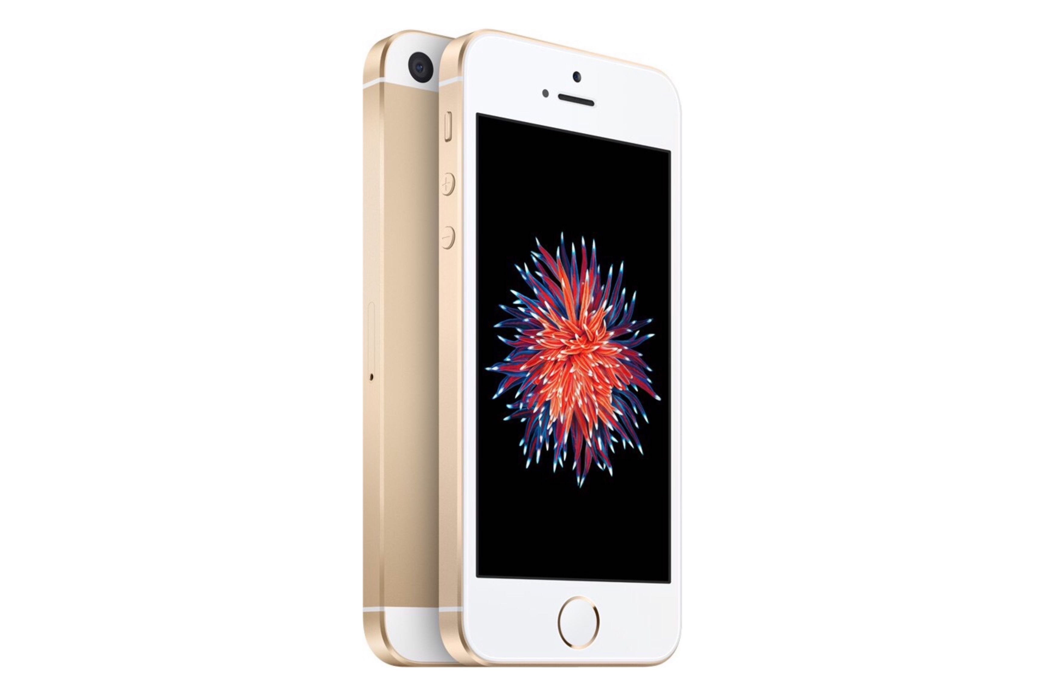 auオンラインショップのiPhone SE