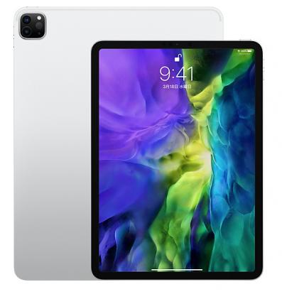 iPad Pro公式サイト画像