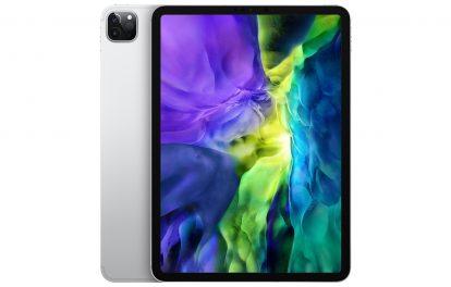 iPad Pro11インチ(第2世代)