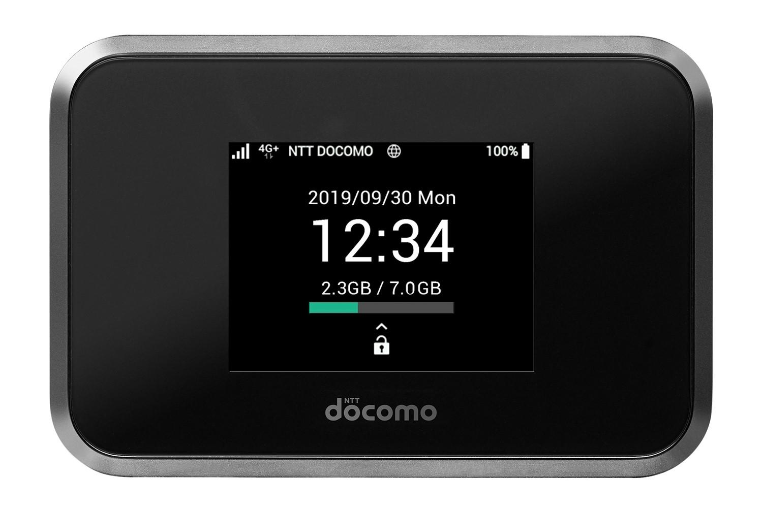 ドコモのモバイルルーター「Wi-Fi STATION SH-05L」の評価レビュー