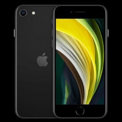 iPhone SE(第2世代) ブラック