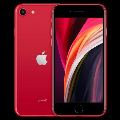 iPhone SE(第2世代) レッド