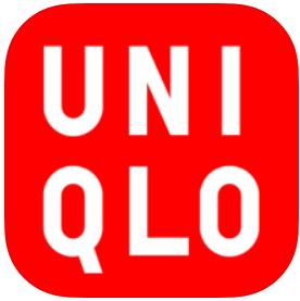 ユニクロアプリ