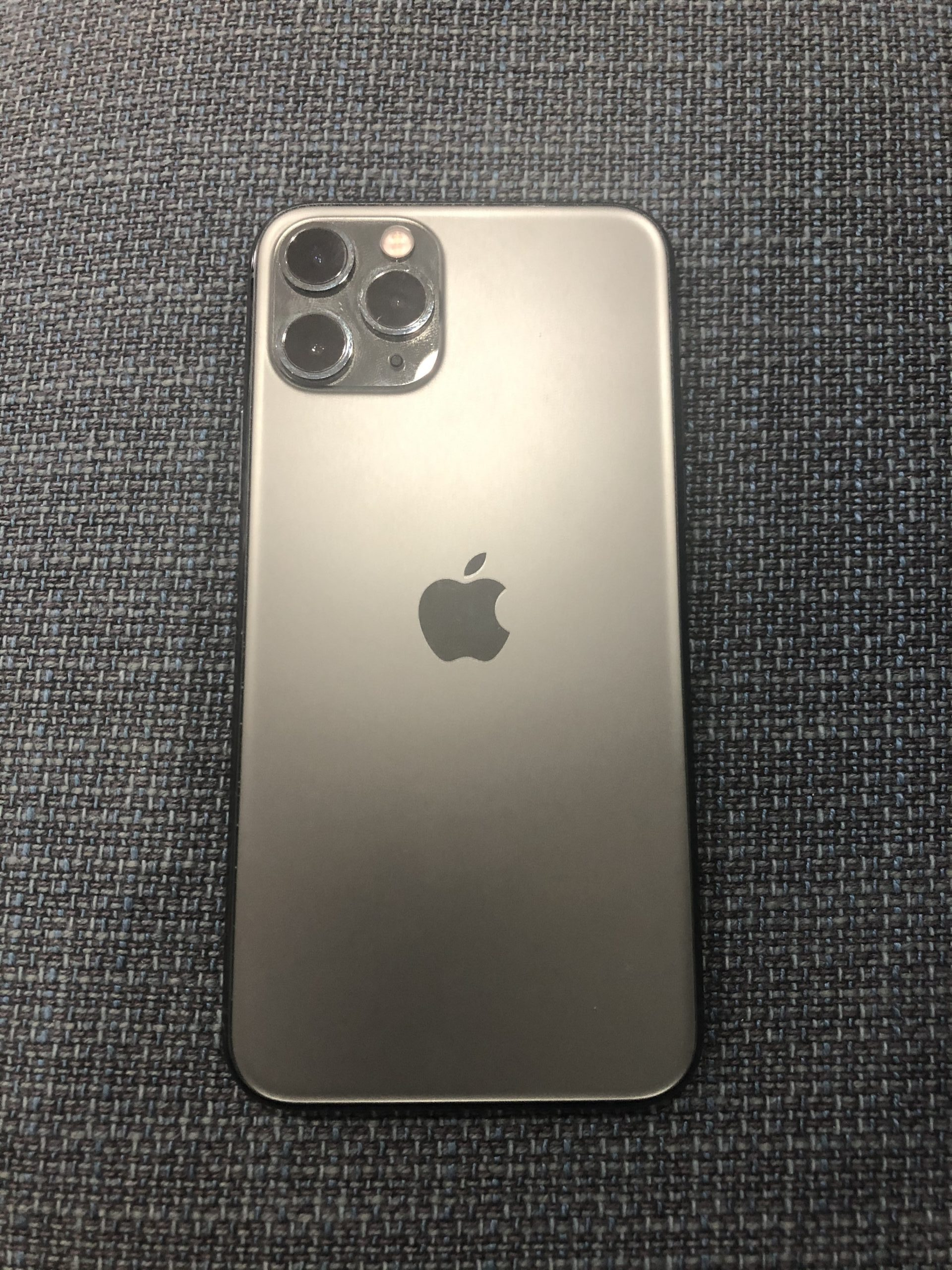 iPhone 11 Proの実機評価レビュー