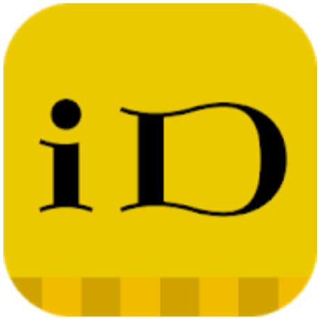 iDアプリ