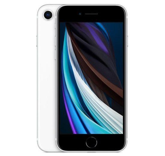 auのiPhone SE(第二世代)