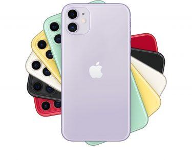 ソフトバンクのiPhone 11シリーズ値下げタイミング|新型iPhone発売で安くなる?