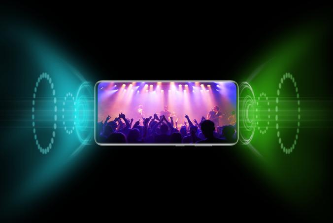 Galaxy S20 5Gのイメージ