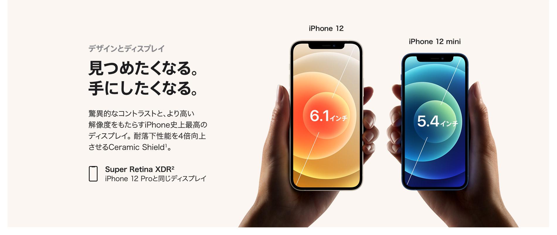 iPhone12 mini