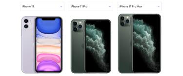 iPhone11値下げ情報|ドコモ・au・ソフトバンクでも安くなる?