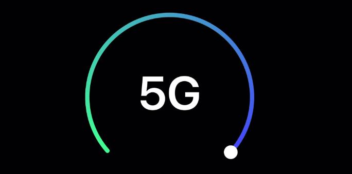 iPhone12の5G対応