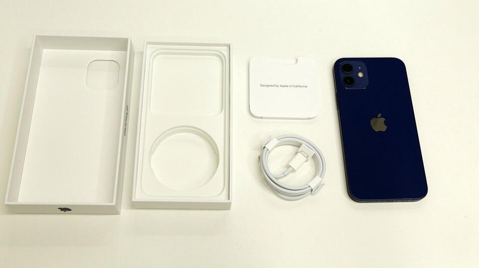 iPhone12のセット