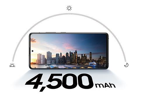 Galaxy A51 5Gバッテリー