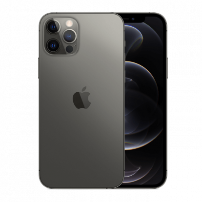 iPhone12 Proグラファイト