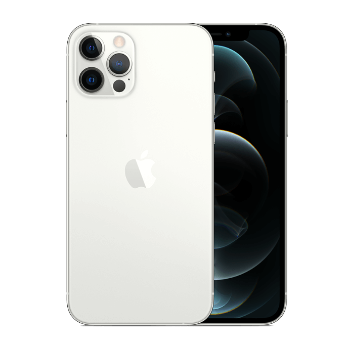 iPhone12 Proシルバー