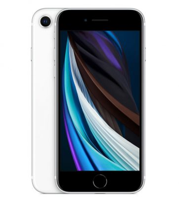 iPhoneSE(第2世代)64GB