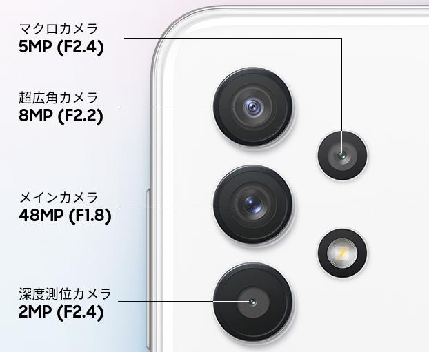 カメラ性能